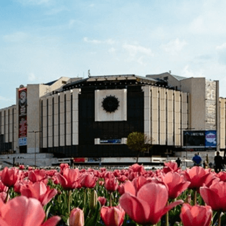 World Education Fair, Sofia Spring 2019
